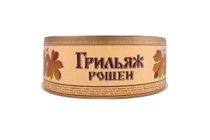 Торт Грильяж Roshen к/у 850г