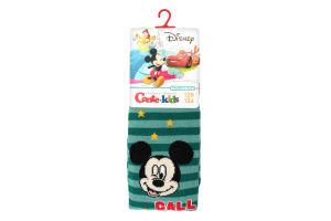Колготки дет Conte-kids Disney 464 т.бир р.128-134