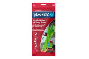 Рукавички господарчі з подовженими манжетами M Vortex 1пара