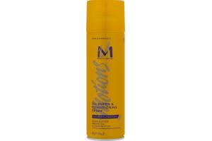 Motions Oil Sheen & Conditioning Spray Shea Butter Argan Oil & Coconut Oil