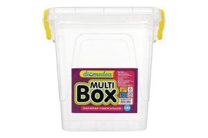 Контейнер універсальний 1.8л №А-10 Multibox Diomedea 1шт