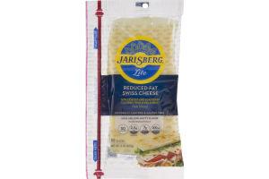 Jarlsberg Lite Reduced Fat Swiss Cheese