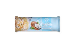 Печиво з кокосовою стружкою Raffini Рома м/у 0.12кг