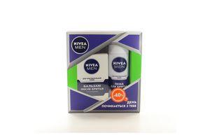 Набор для бритья Для чувствительной кожи Nivea Men 1шт