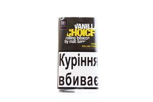 Табак сигаретный Vanilla Choice Mc Baren 40г
