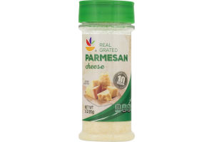 Ahold Real Grated Cheese Parmesan
