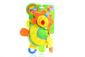 Іграшка Расти малыш Лев Роро