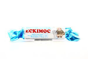 Мороженое Рудь Эскимос в вафельной трубочке 60г