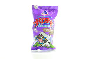 Мороженое Рудь Детское желание с альпийским молоком ваф стак 75г