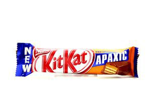 Вафли Арахис Nestle KitKat 42г