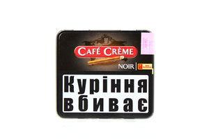 Сигари Noir 10 Cafe Creme