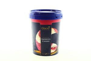 Мороженое Glacio Ice Cream Amarena Cherry стак 500мл