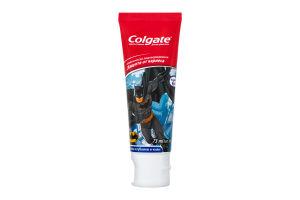 Паста зубна для дітей від 6років Захист від карієсу Barbie Colgate 75мл