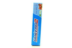 Зубная паста 1-2-3 Мягкая Свежесть Blend-a-Med 50мл