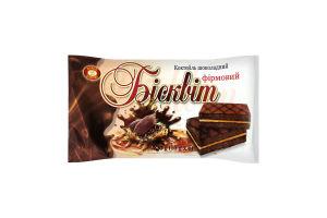 Бисквит Коктейль шоколадный ХБФ 330г
