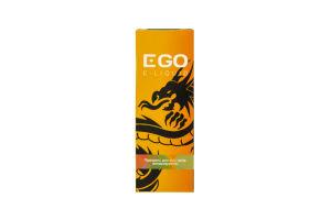 Рідина для ел. випарювачів Ego E-liquid 10ml КавунЯгіднаМ'ята 0mg