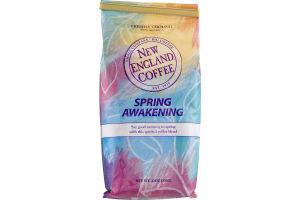 New England Coffee Spring Awakening Freshly Ground Coffee