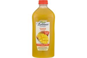 Bolthouse Farms 100% Fruit Juice Smoothie Amazing Mango