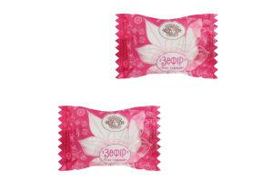 Зефір біло-рожевий Богуславна кг