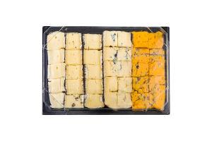Сырная тарелка № 3