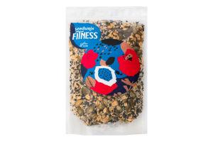 Суміш насіння seedsmix Fitness ТМ WholesoMe