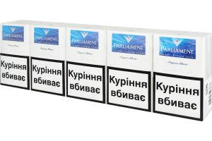 купить блок сигареты парламент