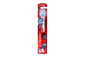 Зубная щетка 360 Оптик White Colgate