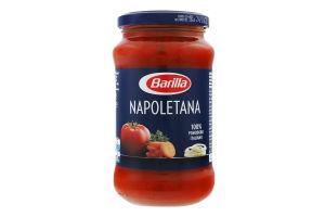 Соус Napoletana Barilla c/б 400г
