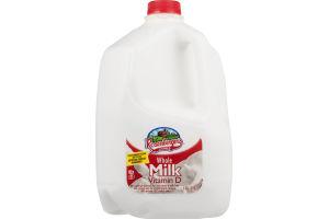 Rosenberger's Dairies Whole Milk Vitamin D