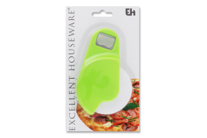 Нож для пиццы с открывашкой в ассортименте