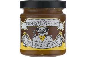 The Preservation Society Major Greys Mango Chutney