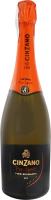 Вино ігристе 0.75л 11.5% біле сухе Pro-Spritz Cinzano пл