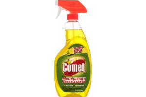 Comet Multi-Surface Spray Cleaner Lemon Fresh