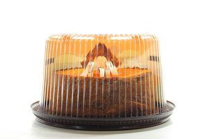 Торт Фрукты в шоколаде Nonpareil п/у 1кг