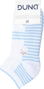 Дюна шкарпетки жіночі 865 р.21-23, білі