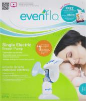 Evenflo Single Electric Breast Pump