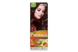 Крем-фарба для волосся Avena Рябина №066 Acme Color 1шт
