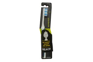 Зубная щетка жесткая Interdental Reach 1шт