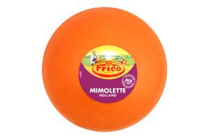 Сыр 40% нежный Мимолет Frico кг