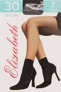 Носки Elizabeth nylon NERO