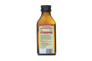 Олія з насіння шипшини Лавка традицій холодного віджиму нерафінована, 100 мл