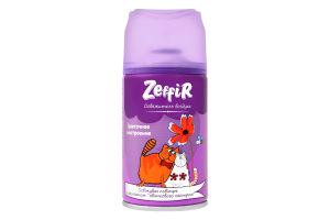 Освежитель воздуха Цветочное настроение Zeffir 250мл