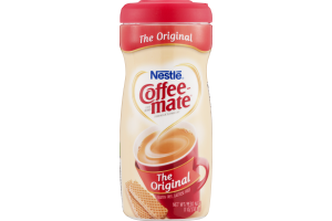 Nestle The Original Coffee Mate