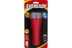 EVEREADY LED Flashlight