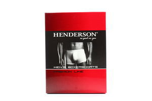 Труси Henderson чоловічі M 33083-59X-M