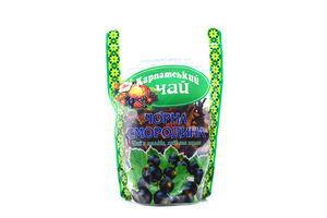 Чай из плодов, ягод и трав Черная смородина Карпатский чай д/п 100г