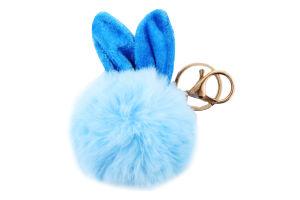Брелок для ключей Кролик в ассортименте