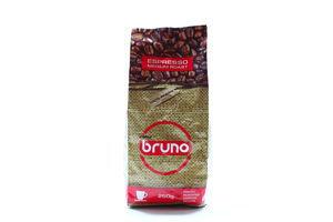 Кофе Bruno Espresso Medium Roast 250г