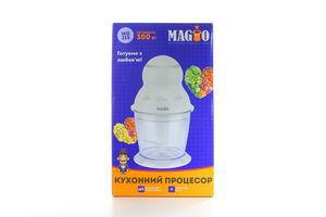 Подрібнювач кухонний Magio MG-215 650мл