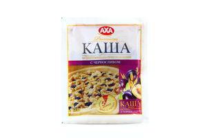 Каша овсяная с черносливом Premium Axa м/у 40г